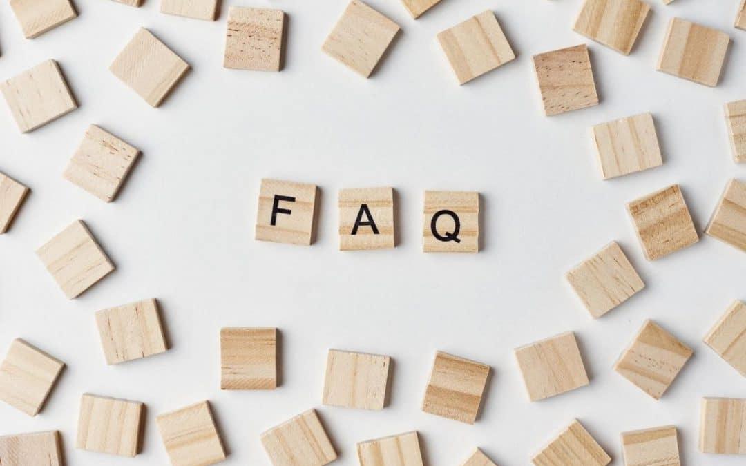 Finanzierungs-FAQ